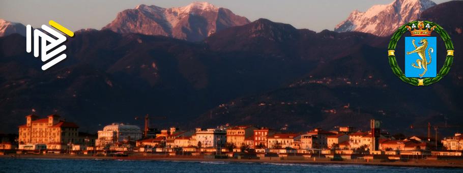 Viareggio e Alpi Apuane